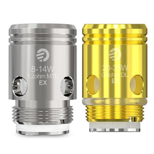 Exceed Coils - Joyetech i gruppen Landningssidor / Coils hos cigge.se|store (ex-coil-exceed-edge)