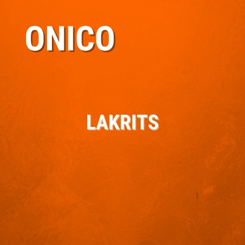 Onico Lakrits Portion