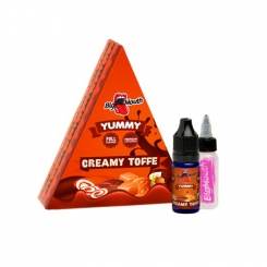 Creamy Toffee - Big Mouth Concentrate