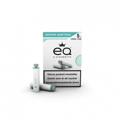 Crown Menthol - EQ