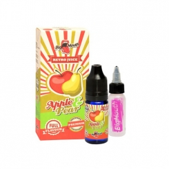 Apple & Pear - Big Mouth Concentrate