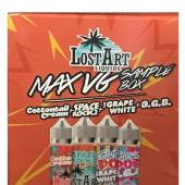 Max VG Sample Pack - Lost Art