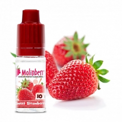 Sweet Strawberry - MolinBerry