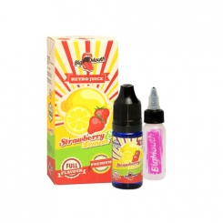Strawberry & Lemon - Big Mouth Concentrate