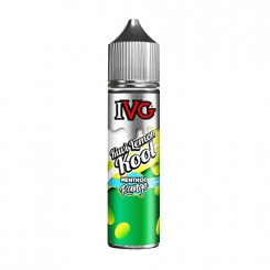 Kiwi Lemon Kool (Shortfill) - I VG