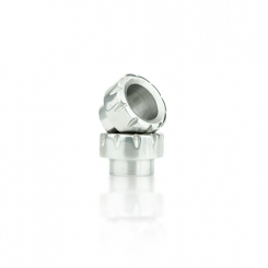 810 Stainless Steel Drip Tip - Altunvapes