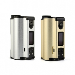 Topside Dual Box Squonk Mod - Dovpo