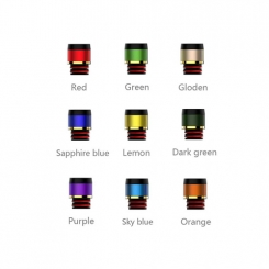 Uwell Crown 3 Drip Tips - Uwell