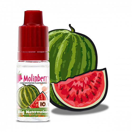 Big Watermelon - MolinBerry