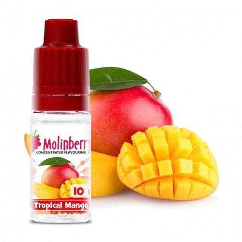Tropical Mango - MolinBerry