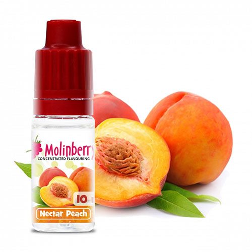Nectar Peach - MolinBerry