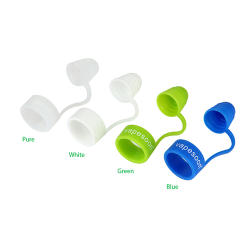 Universal Silicone Dust Cap - Vapesoon