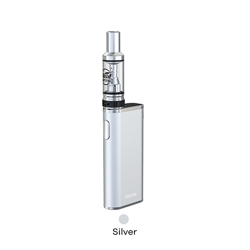 iStick Trim GS Turbo Startpakke - Eleaf